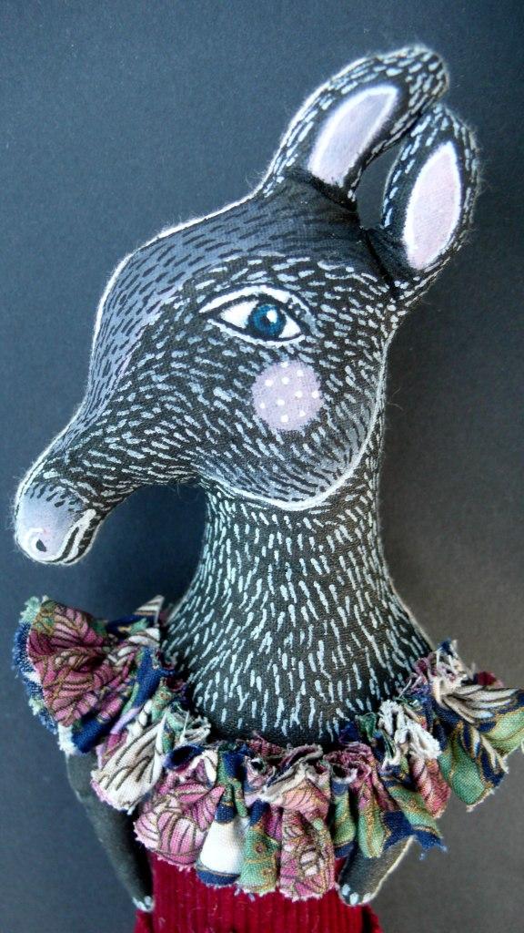 Little Donkey Doris