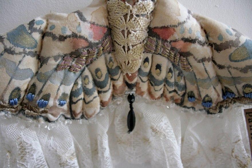 moth doll