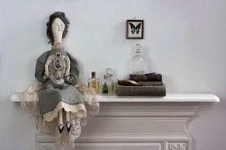 heirloom doll