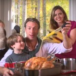 A Perfect Thanksgiving Turkey Is 'All about That Baste'.