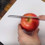 How to Slice an Apple and 5 Other Great Apple Hacks.