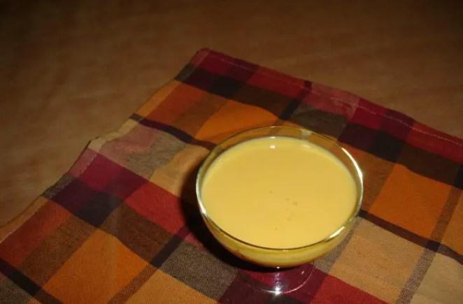 Smoothie Recipes - Mango Smoothie.