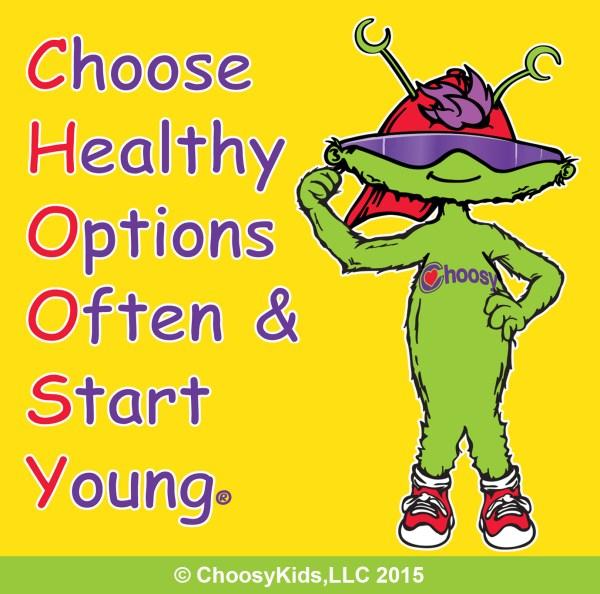 Choosy Health Needs a Hero