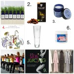 Health Gifts for your Valentine