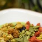 Healthy Happy Skin Smoothie Bowl Recipe