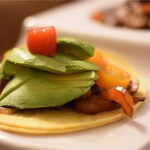 Easy Mushroom Tacos