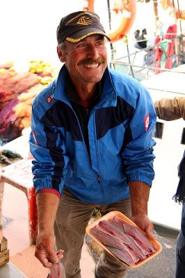 Resul the Fisherman