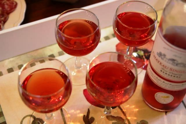 Dordogne wine