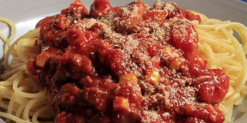 How Long Does Spaghetti Sauce Last? - Pantry Tips