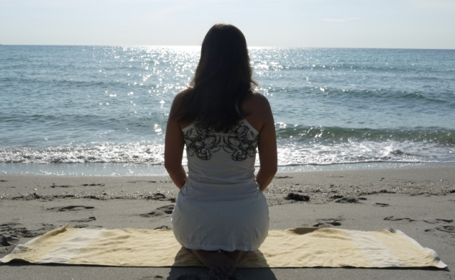 Private yoga classes in South Florida