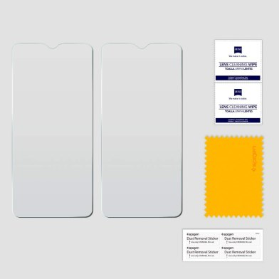 Xiaomi Redmi Note 8 Pro Panzerglas Vergleich
