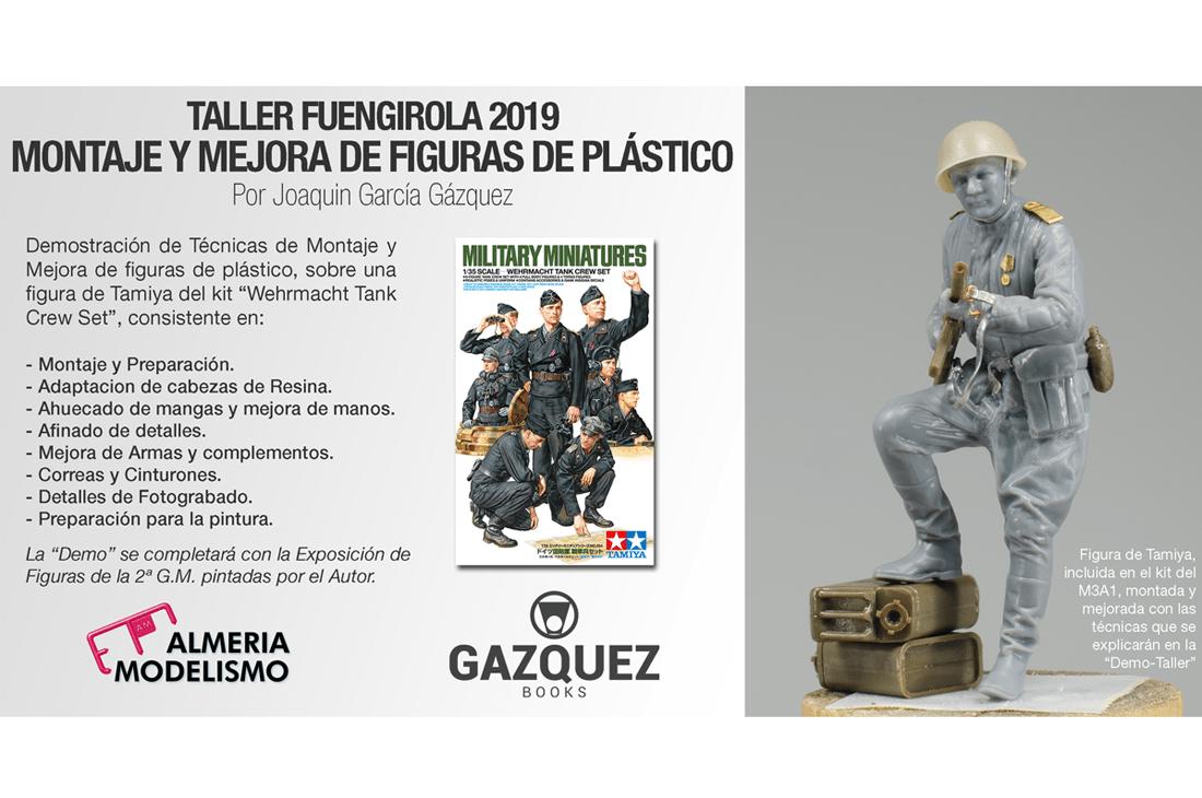 Demo Fuengirola 2019