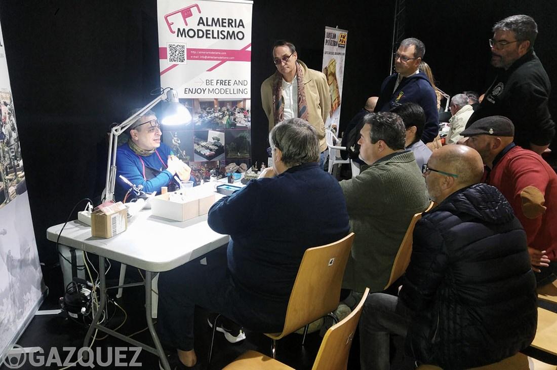 Jerez 2019