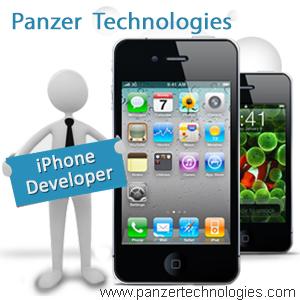 Iphone app developer india