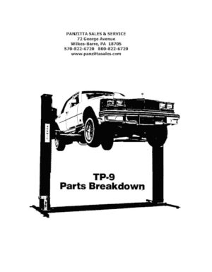 Parts Manuals – Page 2 of 4