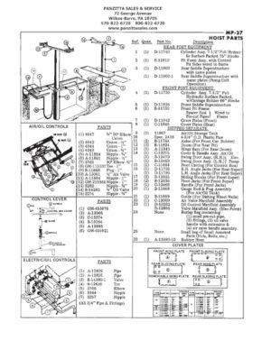 Parts Manuals – Page 3 of 4
