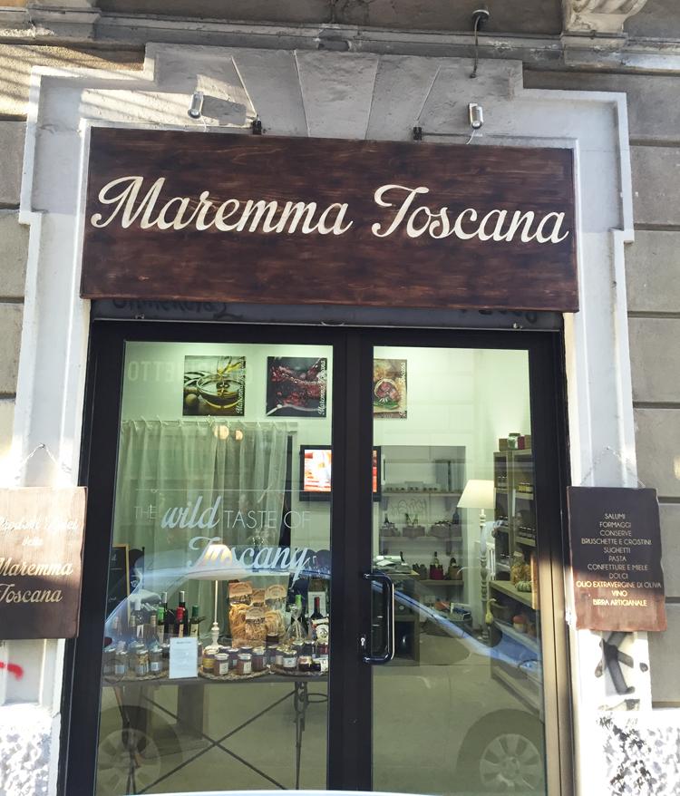 Maremma Toscana specialit e storie di famiglia La mia