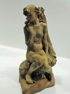 Camille Claudel, Jeune fille à la gerbe