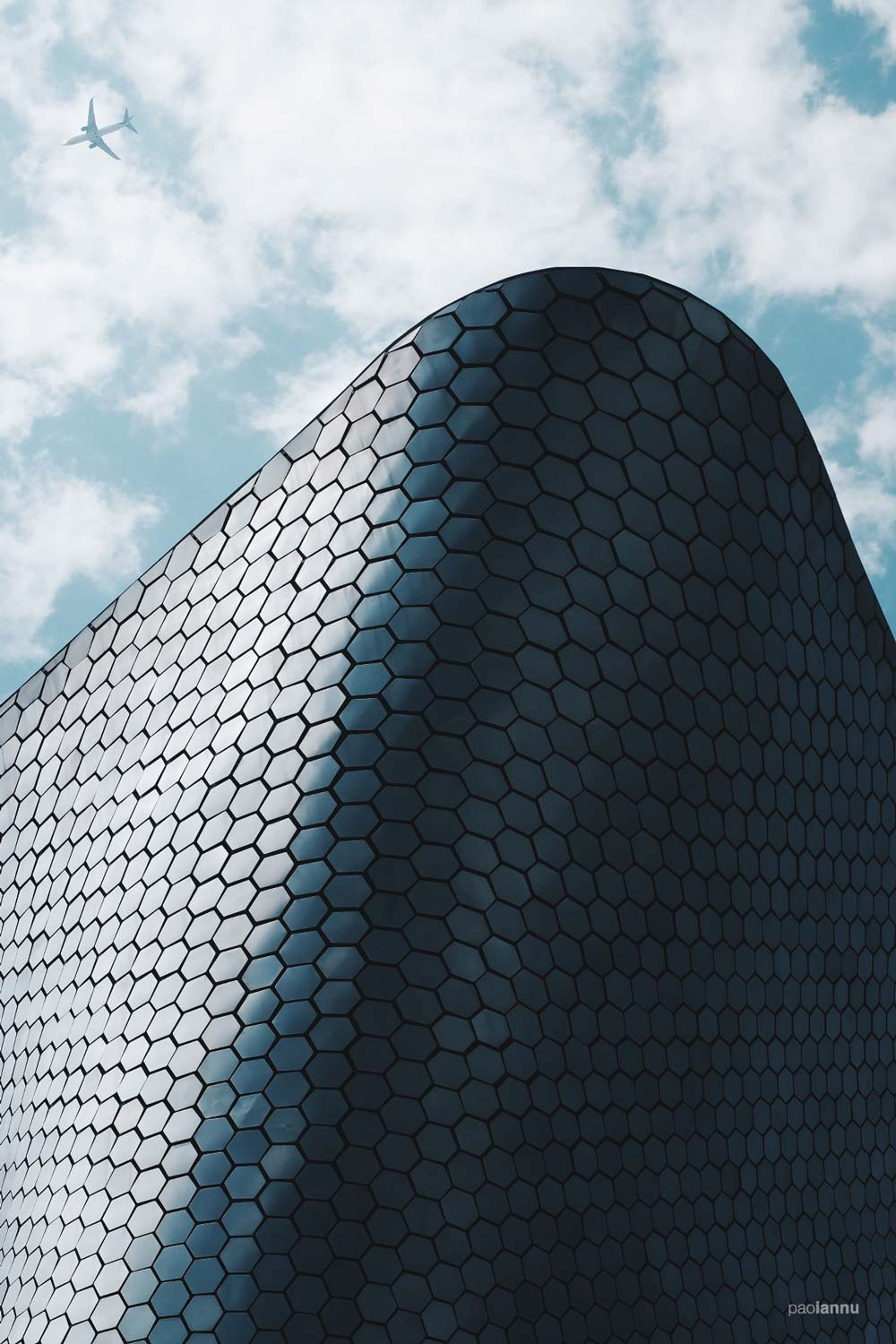 paola iannucci photographie mexico soumaya architecture