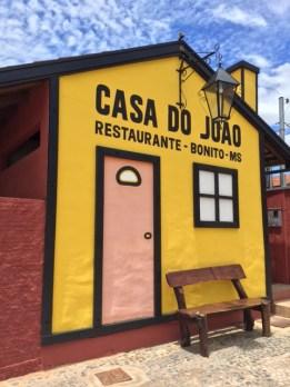 Casa do João