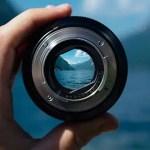 diaframma obbiettivi e filtri fotografici