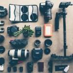 filtri obiettivi attrezzatura
