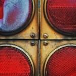 macro lens detail red