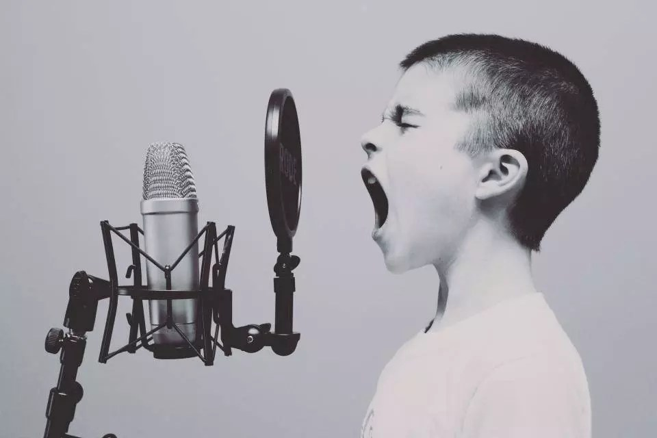 microfono studio