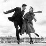 Richard Avedon Suzy Parker e Robert Tattersall