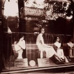 atget avenue de observatoire 1926