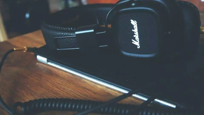 Il montaggio audio