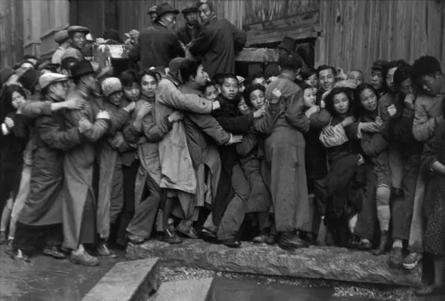 Henri Cartier-Bresson: il teorico del momento decisivo