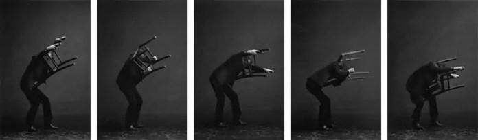 Jürgen Klauke: il corpo umano come oggetto e veicolo per la sua arte