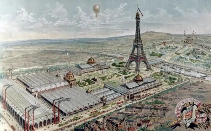 La Belle Époque (1871-1914): progresso e ottimismo