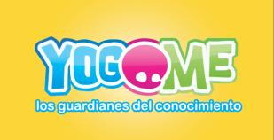 YOGOME   LOS GUARDIANAS DEL CONOCIMIENTO