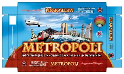Metropoli_Tapa