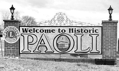 Paoli Indiana