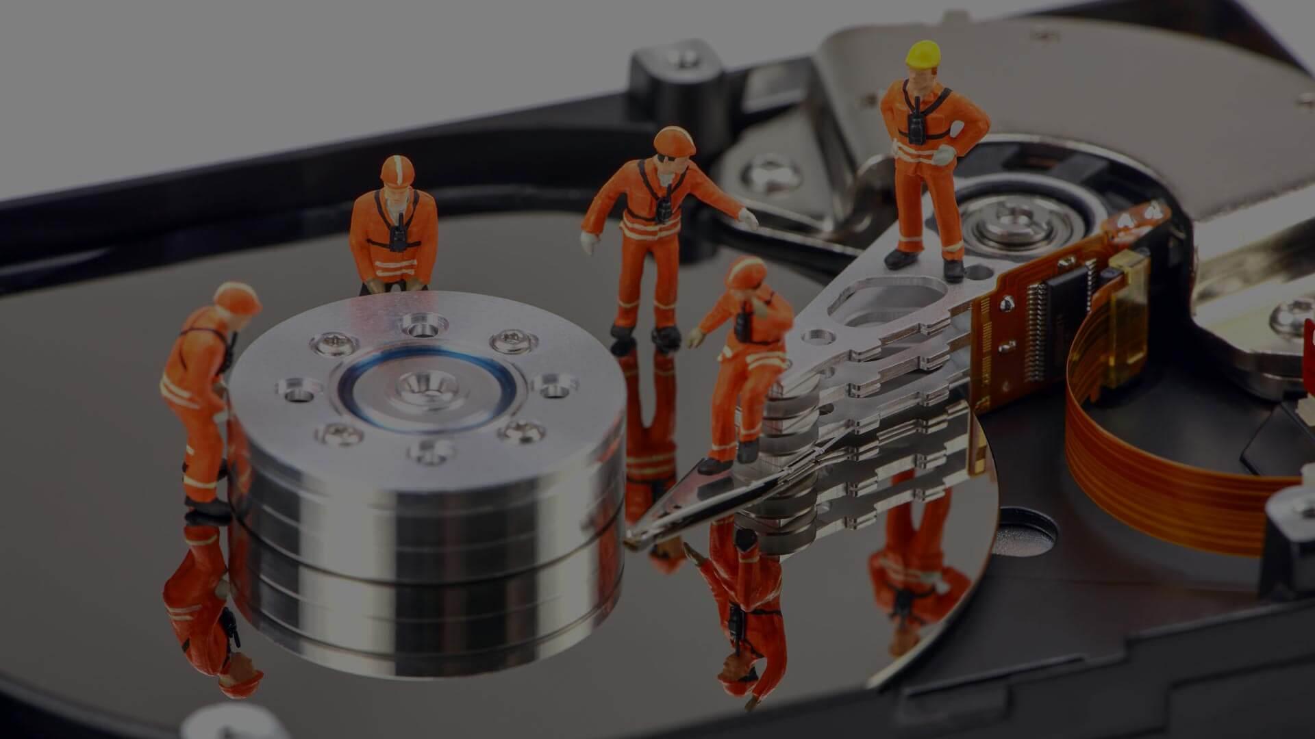 Reinstallazione e configurazione sistema operativo