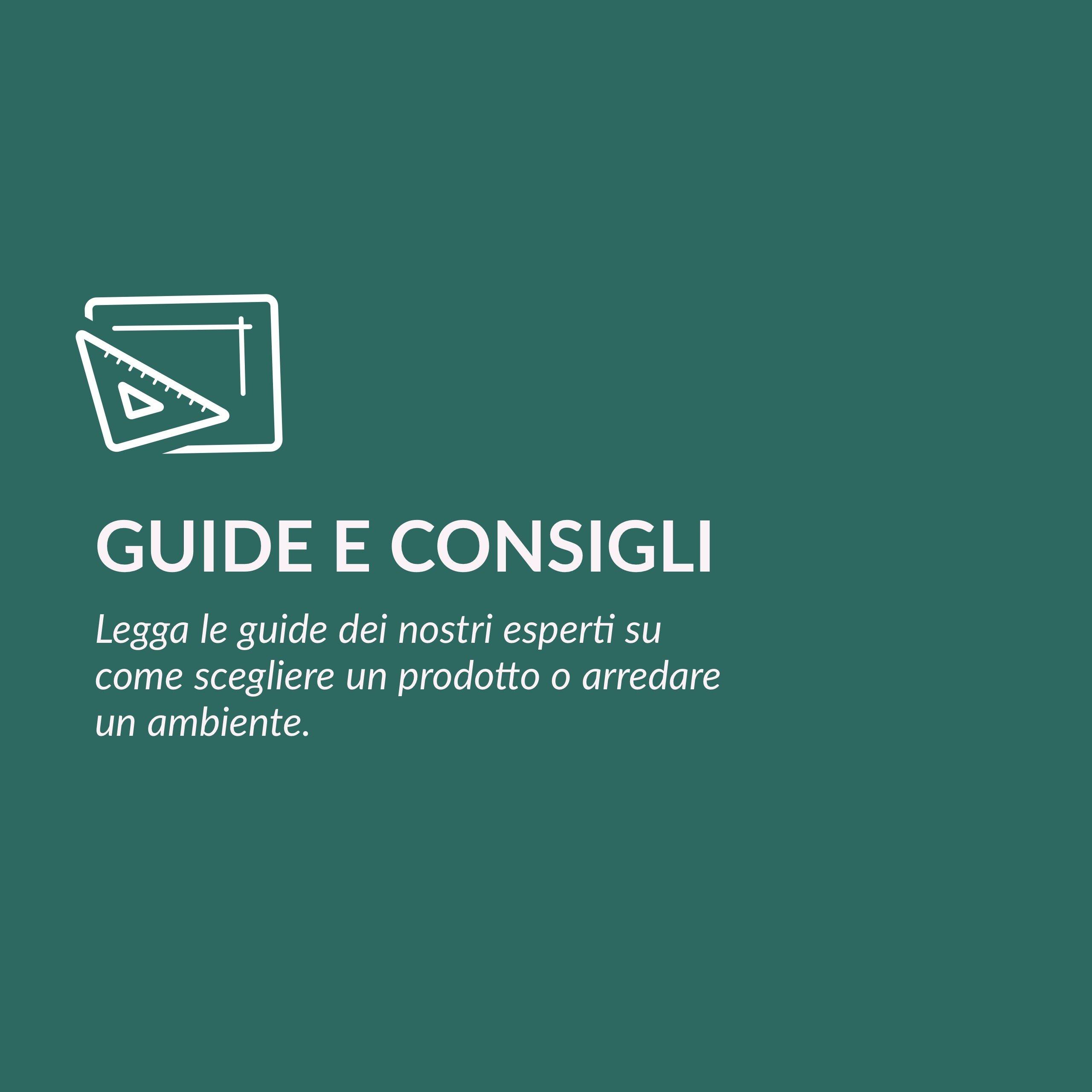 Guide e consigli,