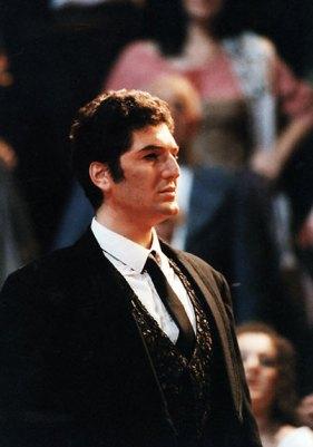Paolo Ruggiero - CARMEN - Escamillo - Festival Internazionale di San Gimignano (Italia). Direttore Giampaolo Mazzoli.