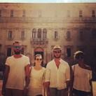 Lecce's trip