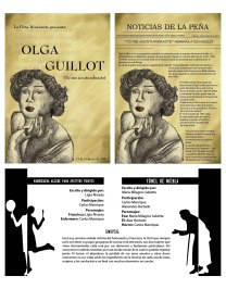Olga Guillot| Dos mujeres