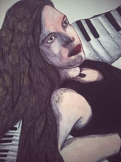 La pianista. 2013
