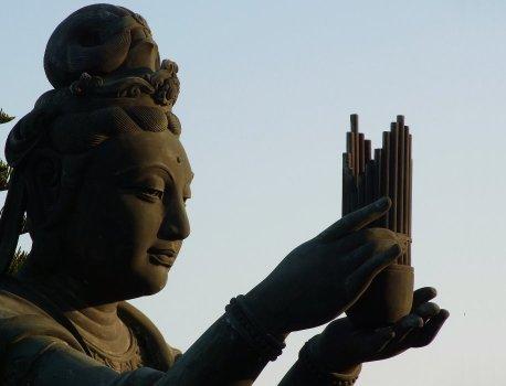 七俱胝佛母准提陀羅尼(準提咒)內含教念影音檔
