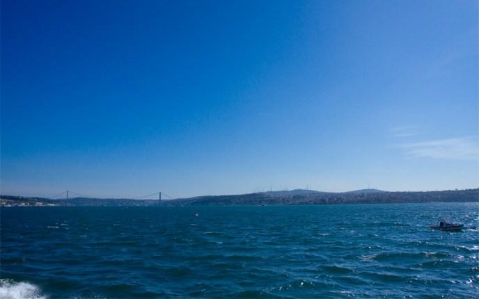 博斯普鲁斯海峡