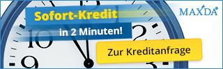 Kredite umschulden!