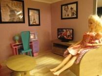 Bureau Mattel.