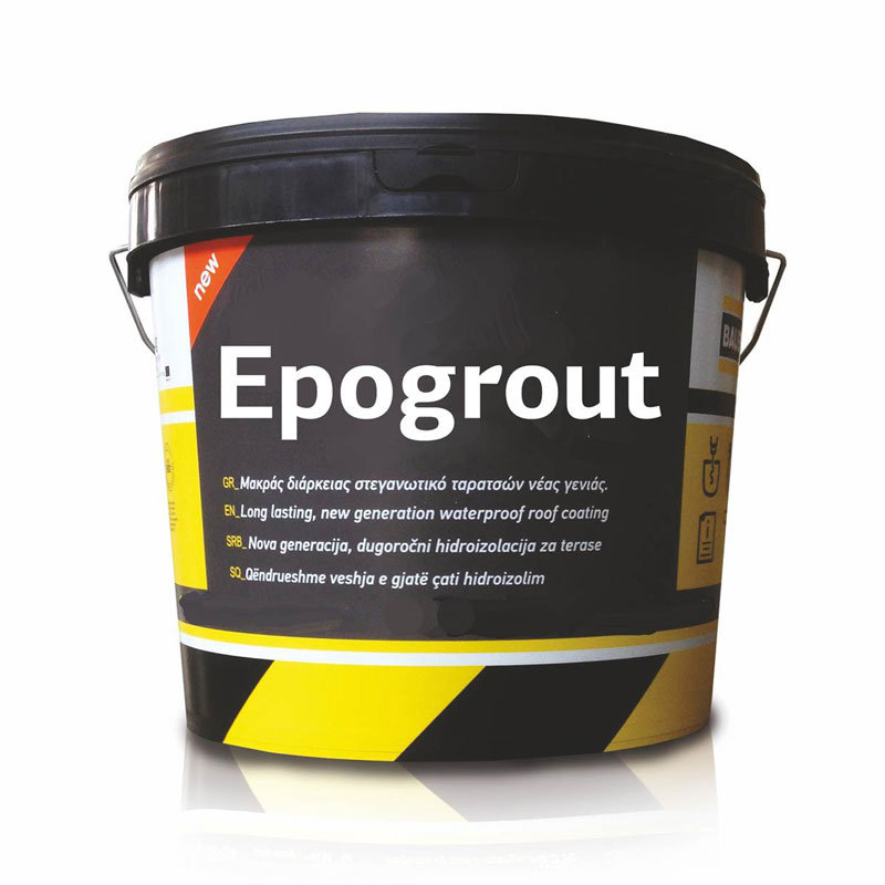 BAUER Epogrout