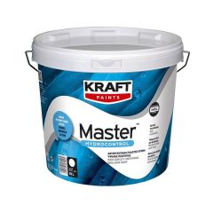 Master Hydrocontrol - Kraft Paints
