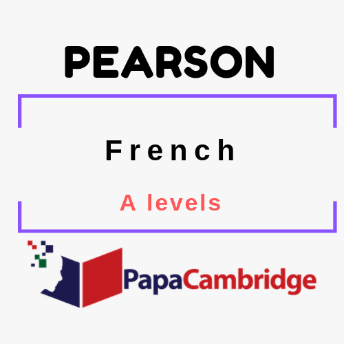 French A levels Ebooks